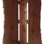 ширма из массива дерева