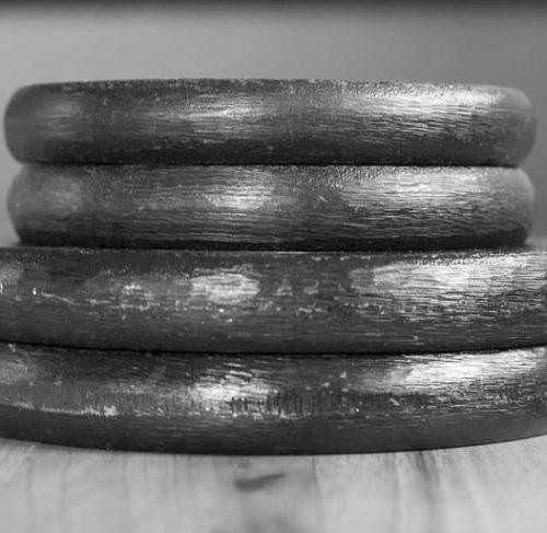 тяжелые гири