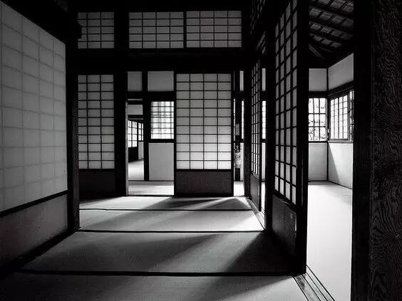 японские перегородки фото
